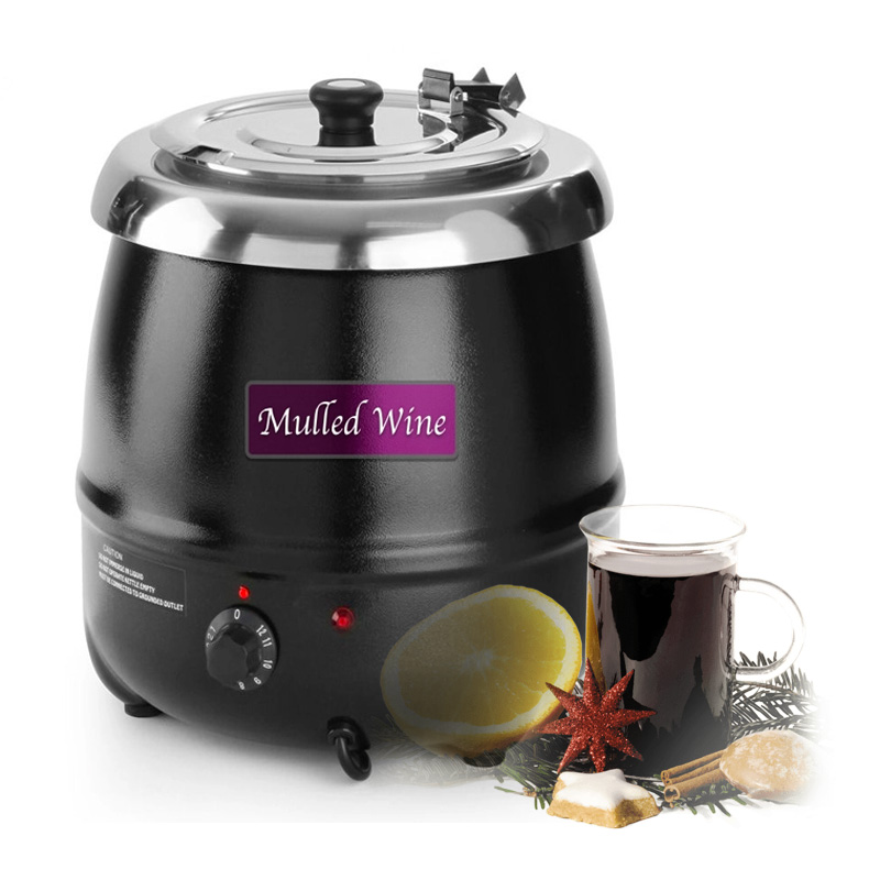 Mulled Wine Warmers
