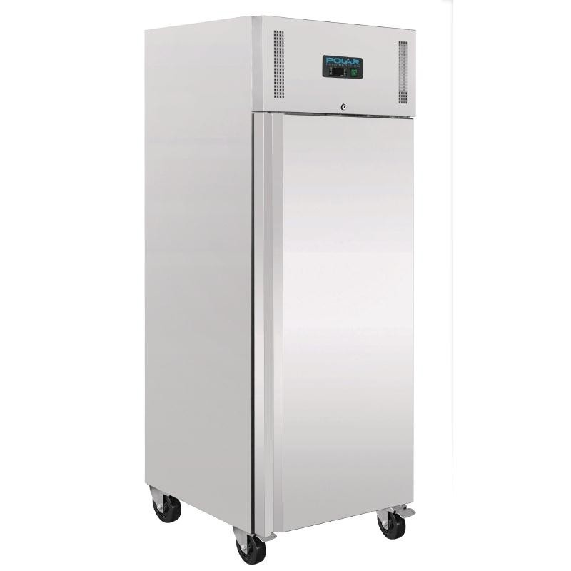 U633 650 Ltr Upright Freezer Energy Rating