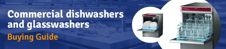 Commercial Glasswasher Buyers Guide