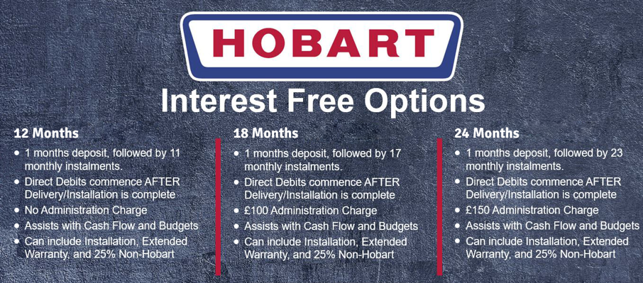 Hobart Finance Options