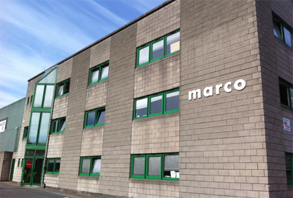 Marco building