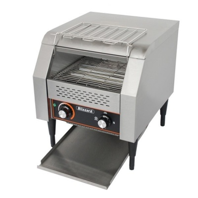 Conveyor Toasters on