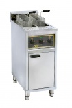 RFE 20 C 20 Ltr Twin Tank Floor Standing Deep Fat Fryer