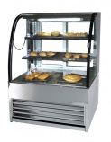 HP75-100 Heated Patisserie Display