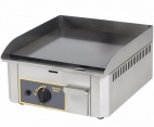 PSR 400G Steel Gas Compact Griddle