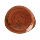 Craft Terracotta Freestyle Plates 305mm