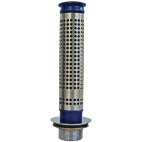 GC592 Stand Pipes/Strainers