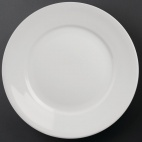 CC210 Wide Rimmed Plates 280mm