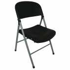 CE693 Foldaway Utility Chair (Pack of 2)