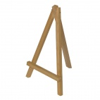 GF317 Wooden Easel Rack