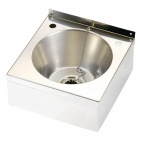 D20161N Wash Basin with waste kit