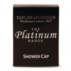 Platinum Range Shower Cap