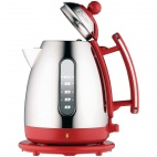 Jug Kettle Red