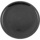 Carnival Onyx Pizza Plate