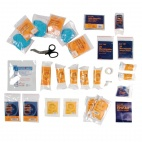 GF015 Small Premium Catering First Aid Kit Refill