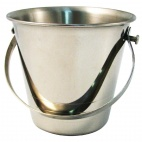 CT537 Fries Bucket with Handle