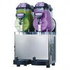 M17 5X2 - GK924 Twin Canister Slush Machine