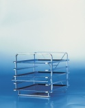 OCA8239 Mobile Oven Rack For Gn Containers