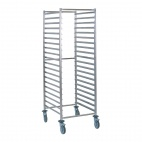 GN 2/1 Racking Trolley 20 Levels
