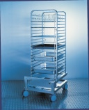 OCA8250 Mobile Oven Rack For Gn Containers