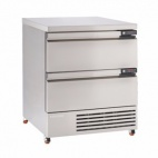 FFC4-2 (35/105) FlexDrawer Fridge and Freezer Storage Drawer
