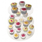 Cupcake & Tiered Stands