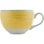 Rio Empire Yellow Low Cup