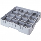16C258151 500mm 16 Compartment Cup Rack