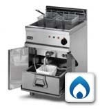 Gas Filtration Fryers