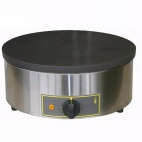 400 CFE Single Plate Electric Crepe Machine