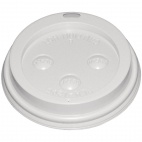 CE256 Lid For 8oz Hot Cups