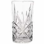 Old Duke Glass Tumbler 350ml