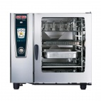 10 Grid Electric Combination Ovens / Steamers