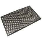 Rubber Anti- Fatigue Mat