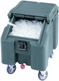 ICS100L 46kg Sliding Lid Ice Caddy