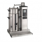 B10 L Bulk Coffee Brewer with 10 Ltr Coffee Urn 3 Phase