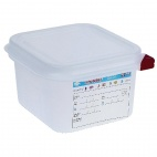 DL980 Food Container