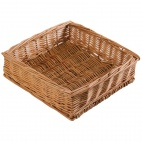 P765 Willow Square Table Basket