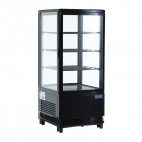 G211 68 Ltr Chilled Display Cabinet
