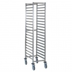 GN 1/1 Racking Trolley 20 Levels