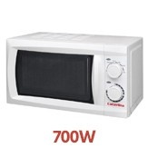700w Commercial Microwaves