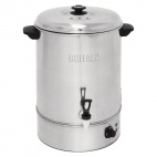 GL349 Manual Fill 40 Ltr Water Boiler