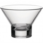 CD079 Ypsilon Dessert Glasses 450ml