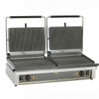 D' PANINI R Twin Contact Grill