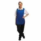 B093-1 Tabard - Royal Blue