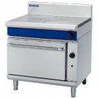 Evolution G570-P Propane Gas Target Top Oven