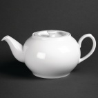 CG125 Classic Oriental Teapot with lid