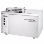 Chef 5L Automatic Ice Cream Maker