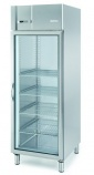 AGB701BT-CR 600 Ltr Glass Door Display Freezer