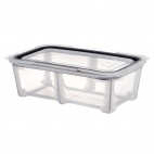 Silicone Gastronorm 4L Food Container
